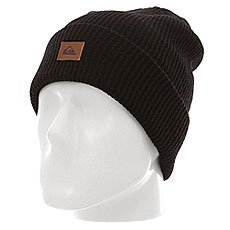 Шапка Quiksilver Performer M Hats Black