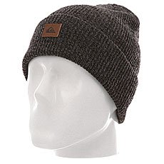 Шапка Quiksilver Performer M Hats Charcoal Heather