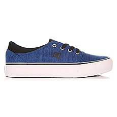 ���� ������ ������� DC Trase Tx Se Yth Blue/Black/White
