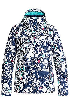 ������ ������� Roxy Rx Jetty Butterfly Blue Print