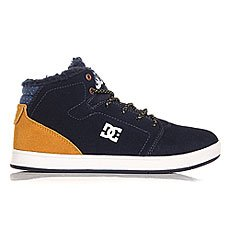 ���� ������ ������� DC Crisis High Navy/Gold