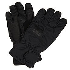 �������� ��������������� ������� DC Seger Glove Black