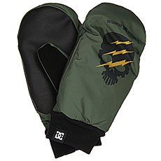 ������� ��������������� DC Flag Mitt Four Leaf Clover