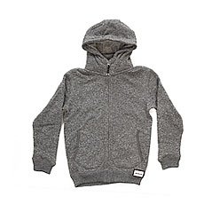 ��������� ������������ ������� Quiksilver Kellerzipyouth Light Grey Heather
