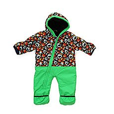 ���������� ��������������� ������� Quiksilver Little Rookie Sesame Street Cookie