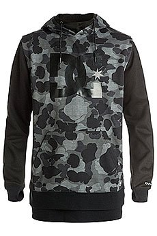 ��������� ��������������� DC Dryden Camouflage Lodge Grey