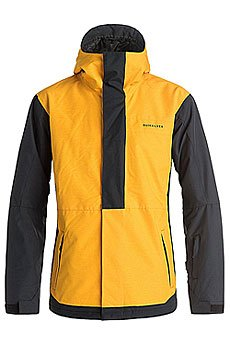 ������ Quiksilver Ambition Cadmium Yellow