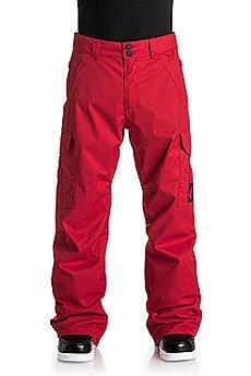 ����� ��������������� DC Banshee Racing Red