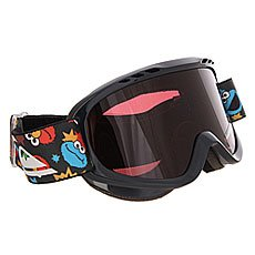 ����� ��� ��������� ������� Quiksilver Flake Goggle Sesame Street Cookie