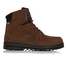 ������� ������� DC Shoes Spt Brown/Black