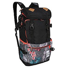 ������ ������������� ������� Roxy Tribute Backpac Hawaiian Tropik Para