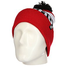 ����� DC Chester Racing Red