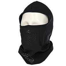 Балаклава Quiksilver Light Balaclava Black