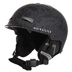 ���� ��� ��������� ������� Quiksilver Skylab Black