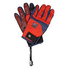 �������� ��������������� DC Antuco Glove Ketchup Red