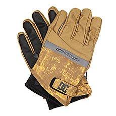 �������� ��������������� DC Mizu Glove Dull Gold