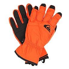 �������� ��������������� Quiksilver Cross Glove Flame