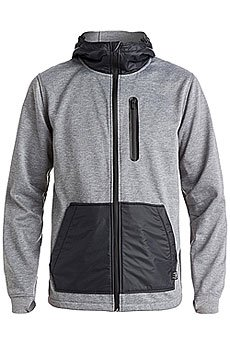 ��������� ��������������� DC United Fleece Heather Pewter