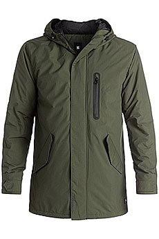 ������ ����� DC Grasmere Fatigue Green