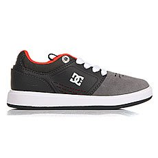 ���� ������ ������� DC Crisis Grey/Black/Orange