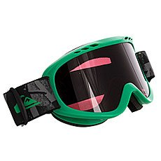����� ��� ��������� ������� Quiksilver Flake Goggle Labyrinth Snow Flame