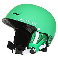 Шлем для сноуборда Quiksilver Fusion Andean Toucan