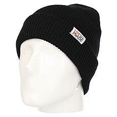 Шапка Quiksilver 4th Phase Black