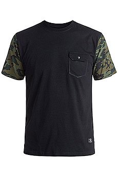DC Friedley Woodland Camo