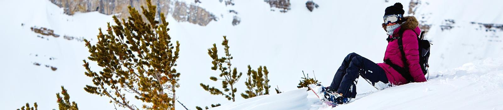 Женские сноубордическией флис и софтшелл
