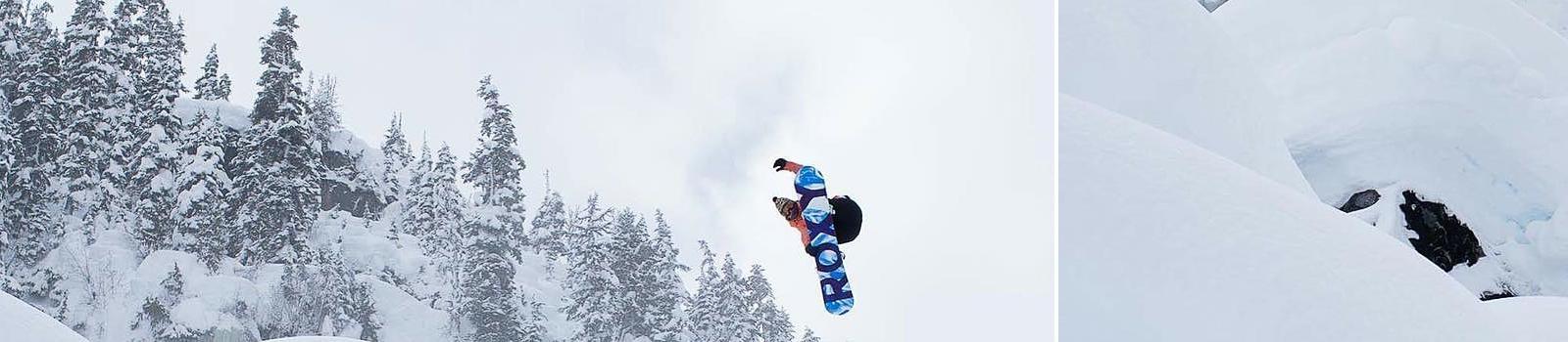 Купить Женское Термобелье для сноубординга