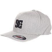 Бейсболка классическая DC Capstar Tx Castlerock