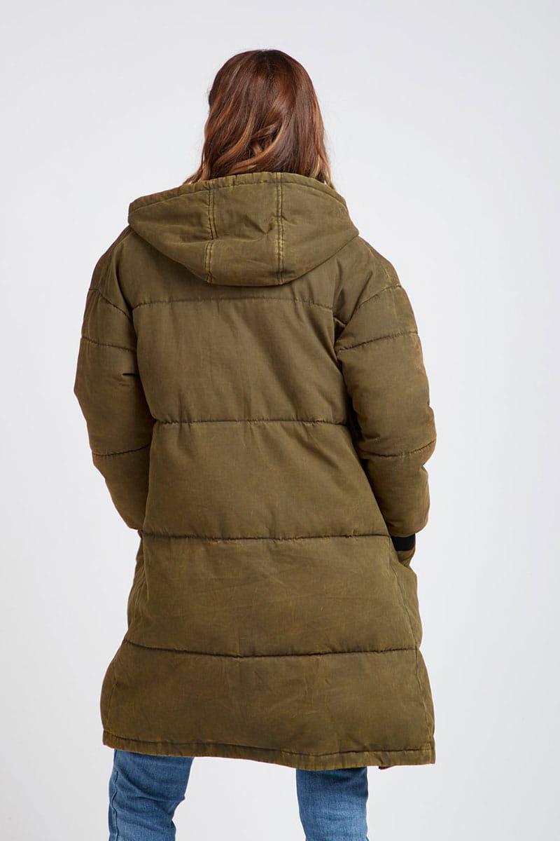 Куртка парка женская  Under Spell