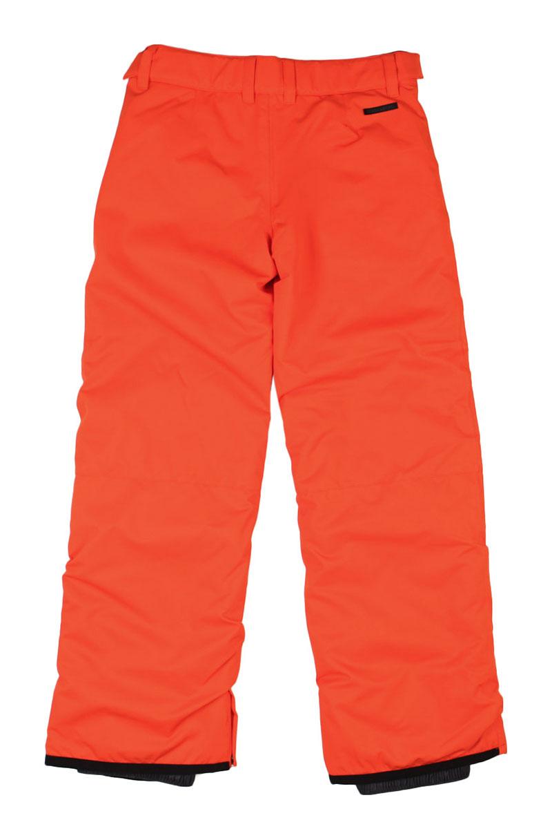 Штаны сноубордические детские Billabong Grom Puffin Orange