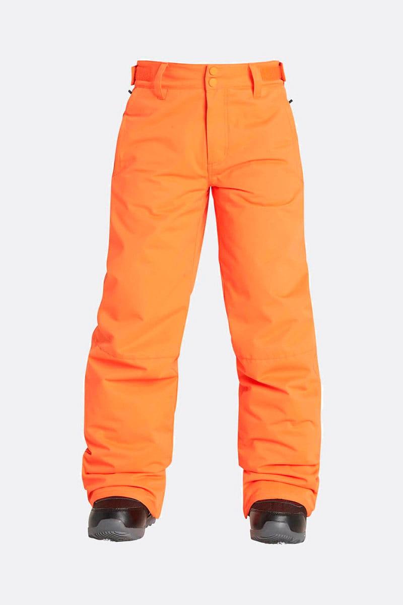 Штаны сноубордические детские Billabong Grom