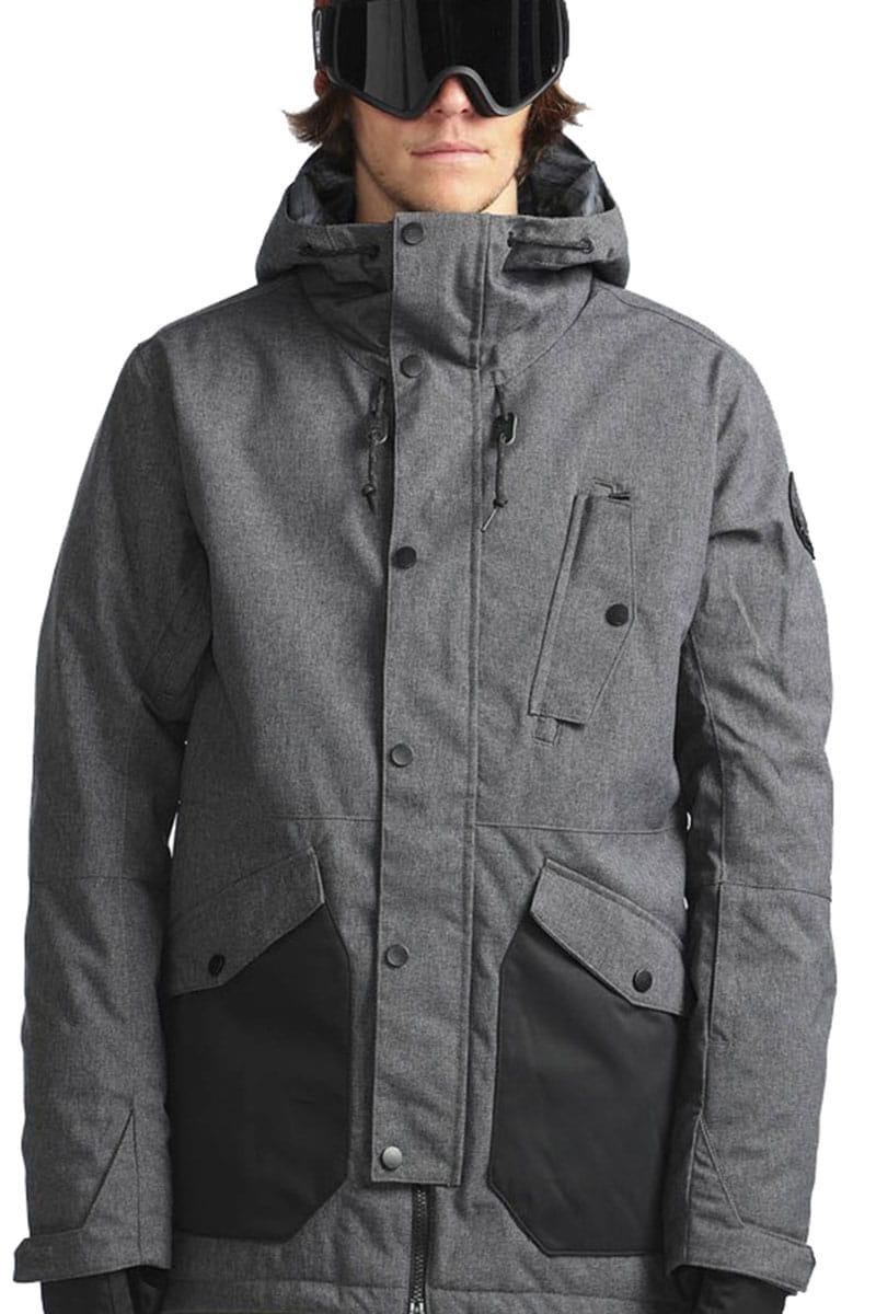 Куртка сноубордическая Billabong Adversary