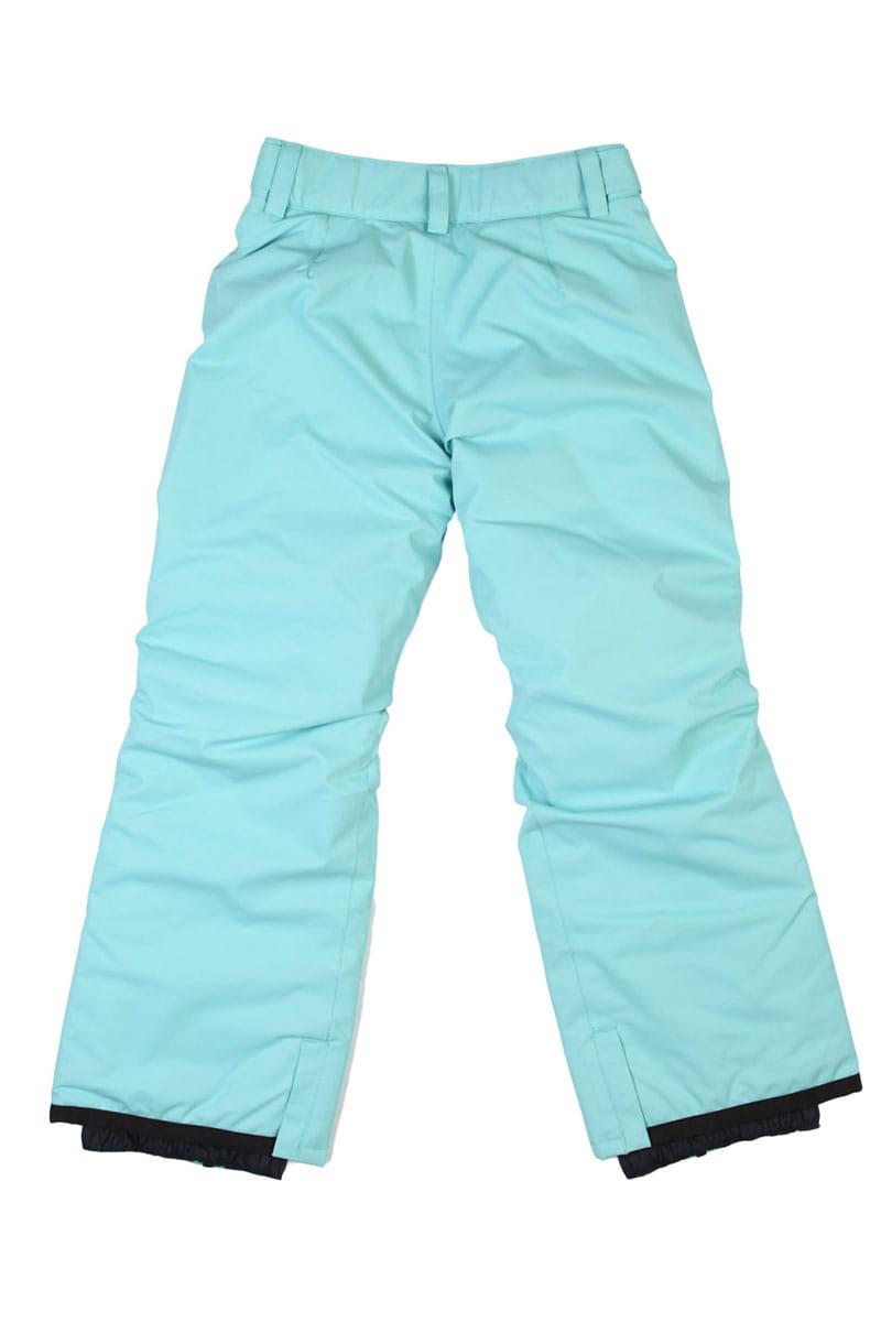 Штаны сноубордические детские Billabong Alue Nile Blue