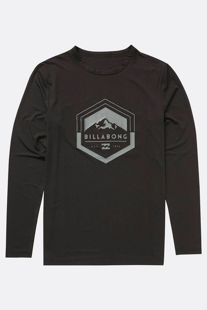 ДЖЕМПЕР DOWNHILL CREW BLACK CAVIAR
