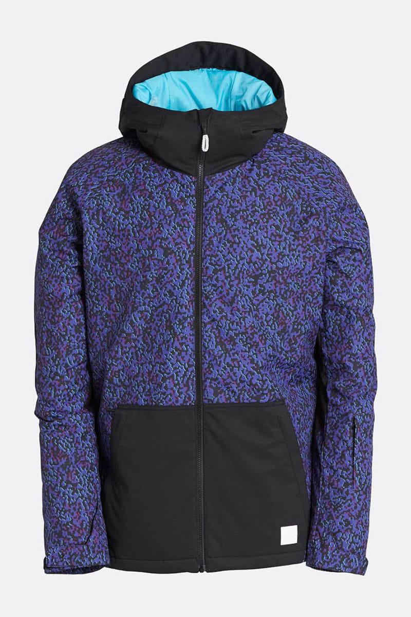 Куртка сноубордическая  All Day Purple