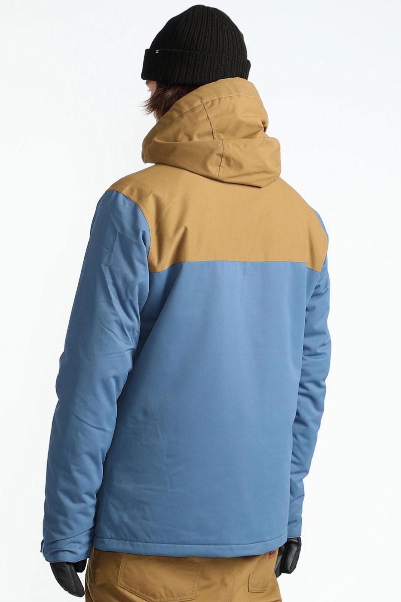 Куртка сноубордическая Billabong Pilot Dark Denim