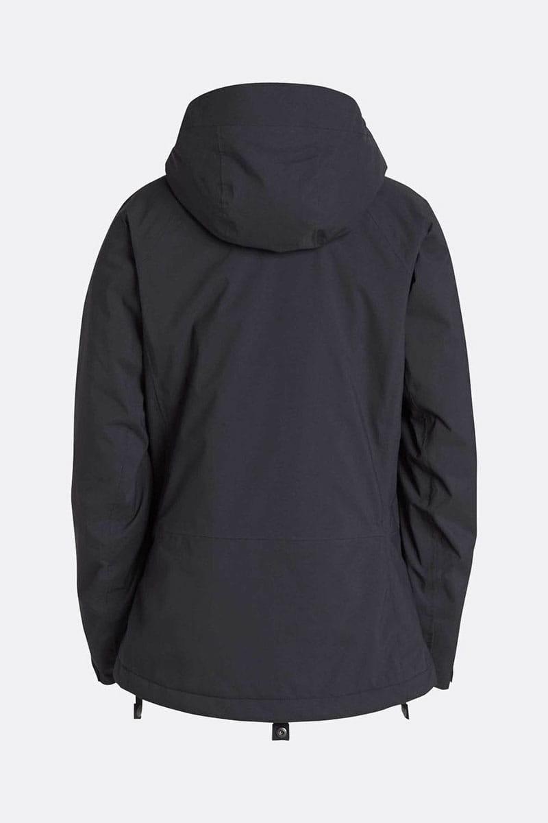 Куртка сноубордическая женская Billabong Dalia Black Caviar