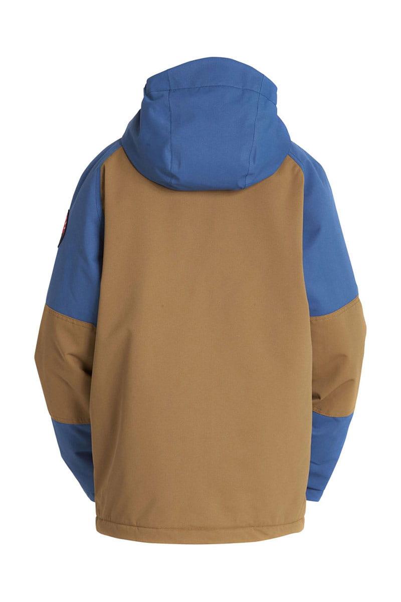 Куртка детская Billabong All Day Boy Camel