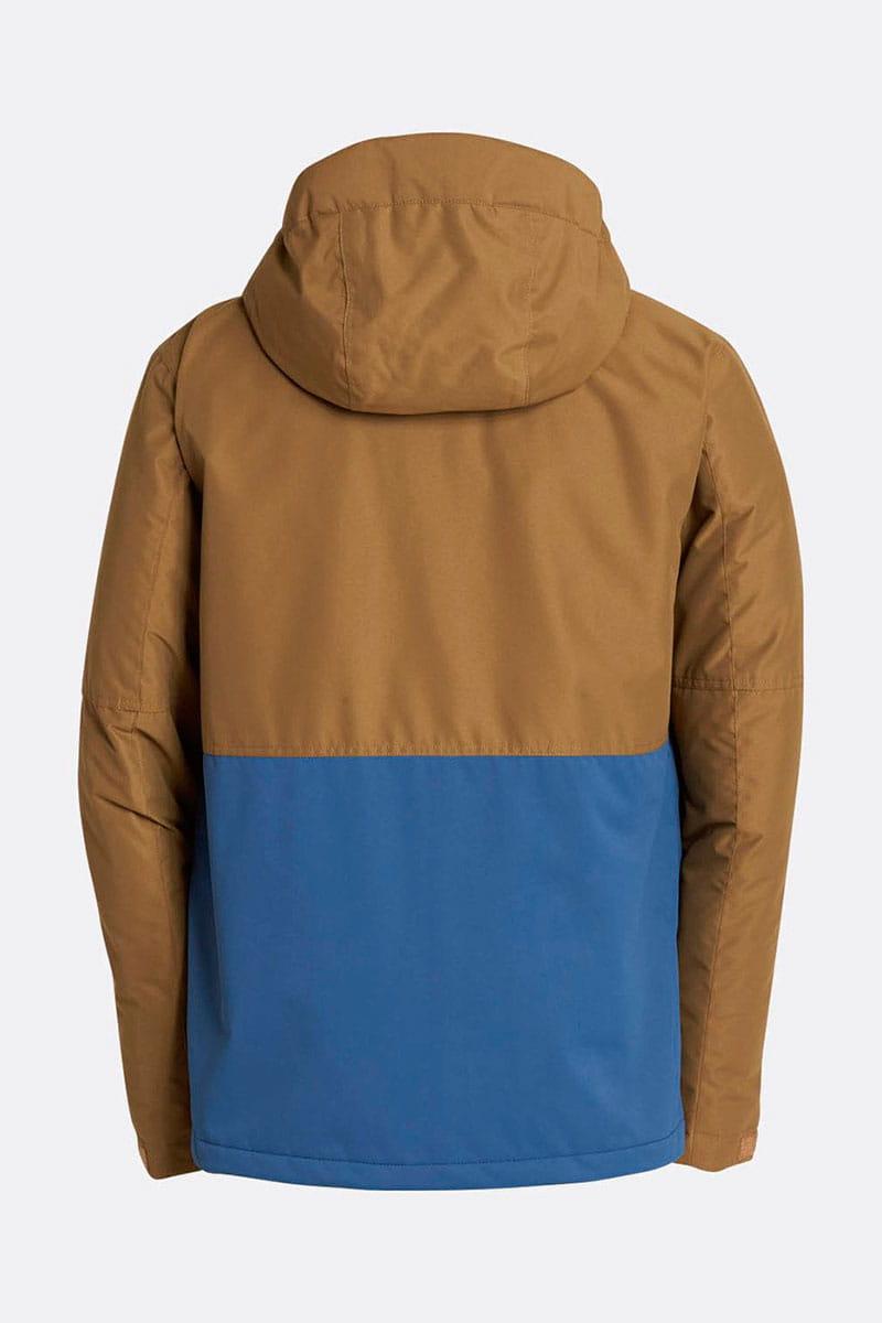 Куртка сноубордическая Billabong Fifty 50 Dark Denim