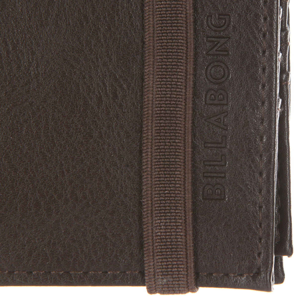 Кошелек Billabong Locked Slim Chocolate
