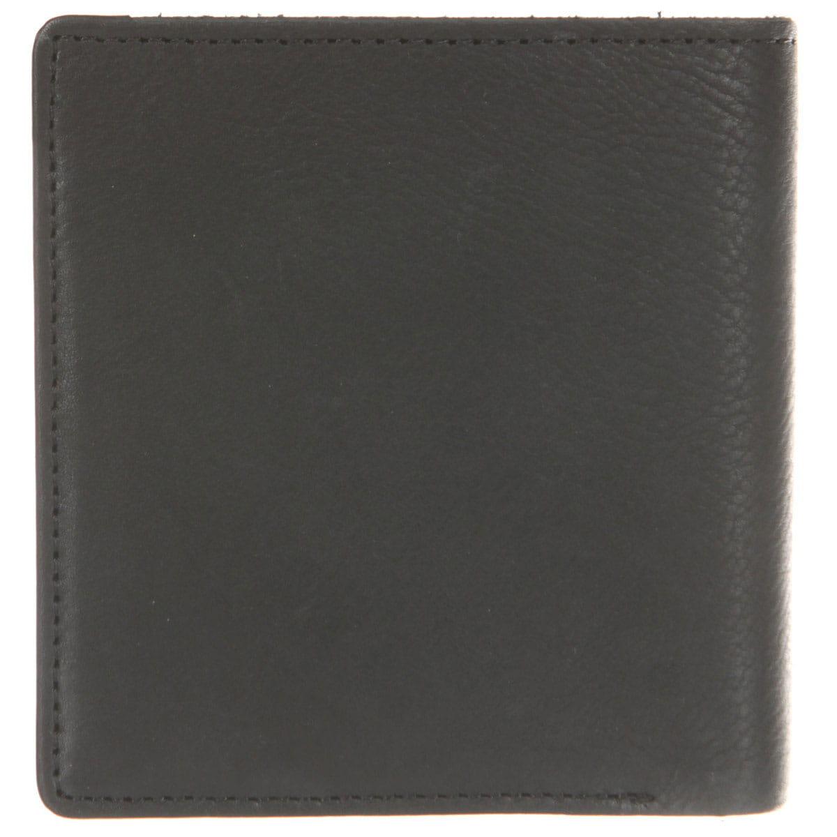 Мужской кошелек Billabong Gaviotas Leather Black