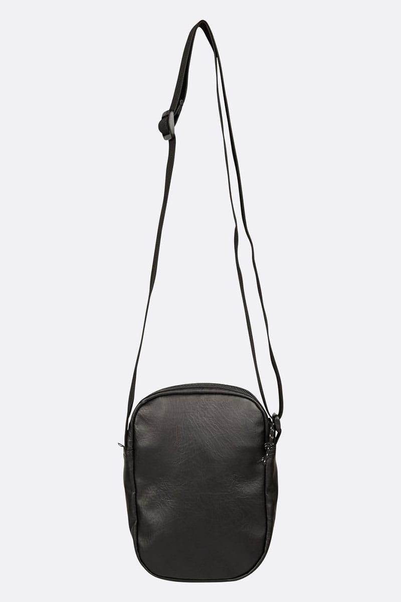Мужская сумка для документов Billabong Boulevard Satchel Black