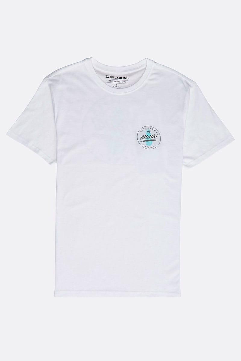 Мужская футболка Billabong Alhoa