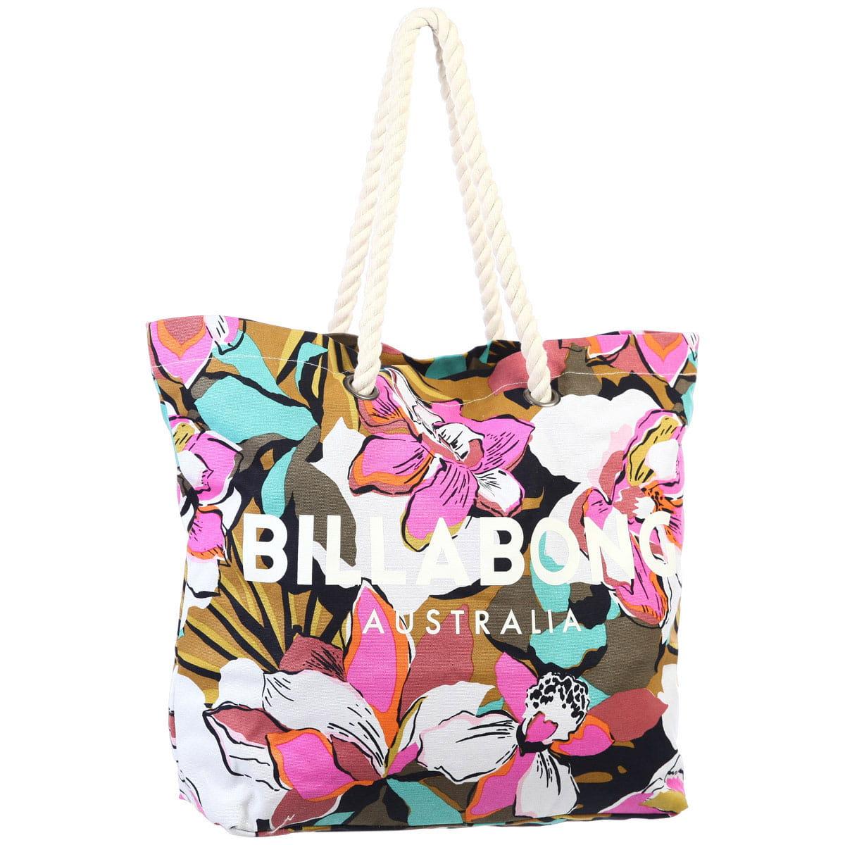 Женская сумка Billabong Essential Bag Multi