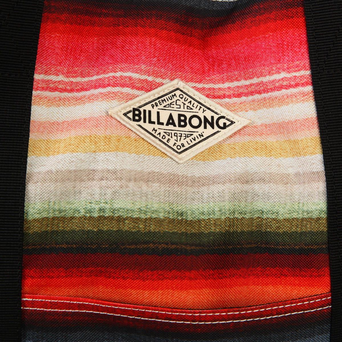 Женская сумка Billabong Totally Totes Serape