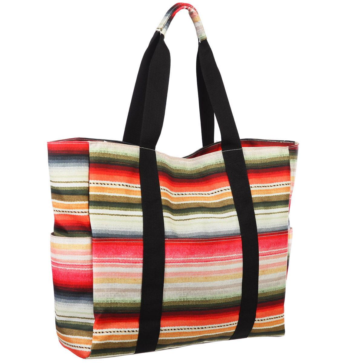 Женская сумка  Totally Totes Serape