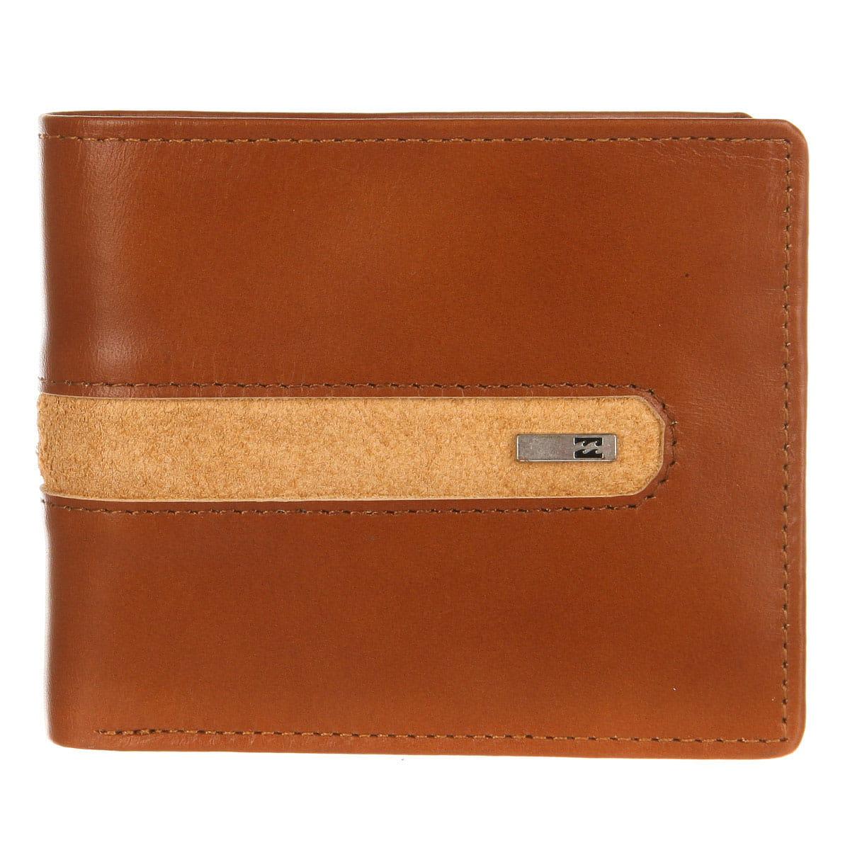 Кожаный кошелек Dbah Leather